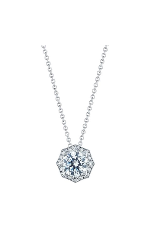 Tacori Diamond Jewelry Necklace FP804RD65 product image