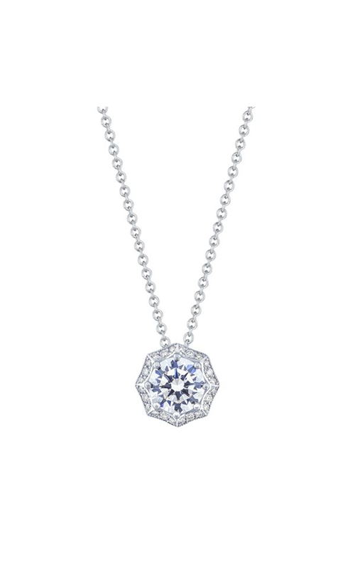 Tacori Diamond Jewelry Necklace FP804RD6PLT product image