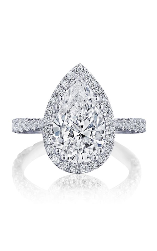 Tacori Petite Crescent Engagement ring HT2670PS13X8 product image