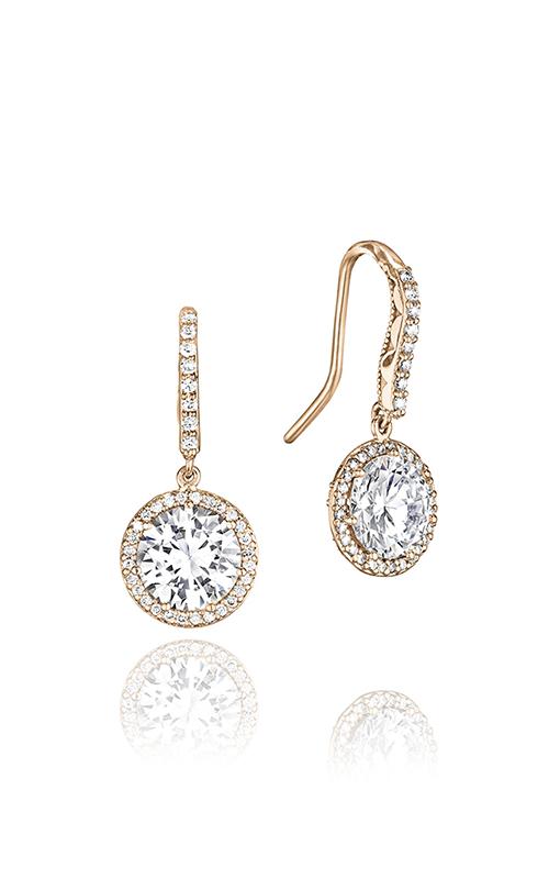 Tacori Diamond Jewelry Earrings FE6716PK product image