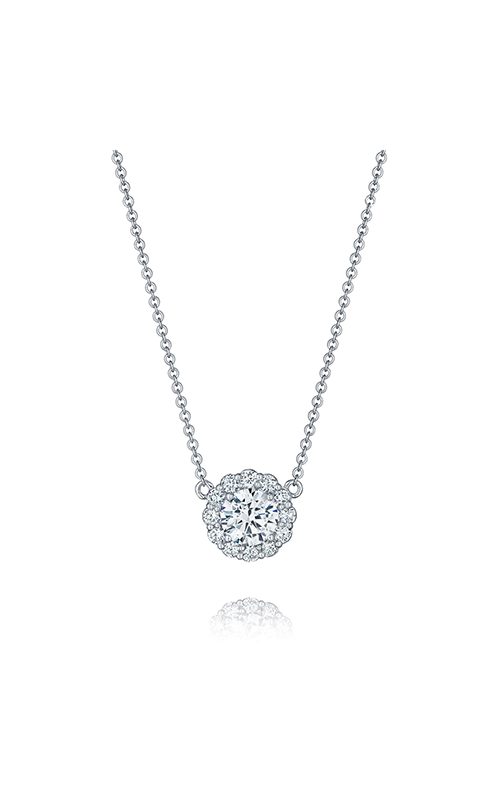 Tacori Diamond Jewelry Necklace FP803RD55 product image
