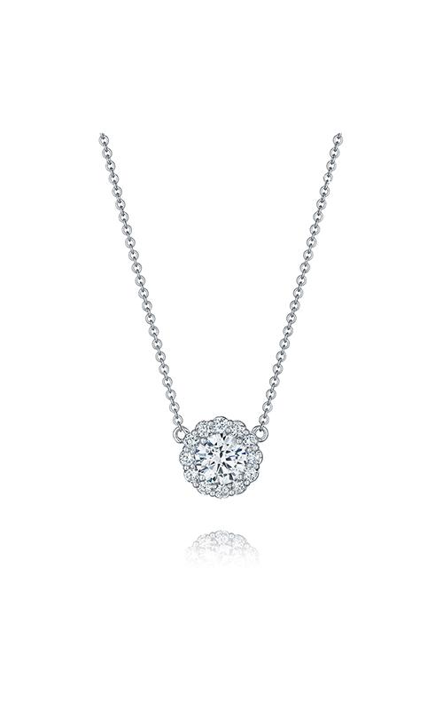 Tacori Diamond Jewelry Necklace FP803RD5PK product image