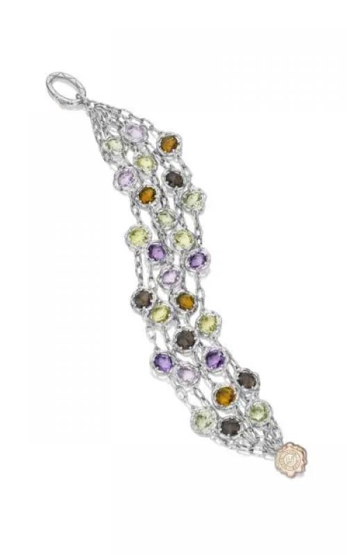 Tacori Crescent Crown Bracelet SB100P product image