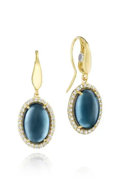 Tacori Crescent Sunset Earrings SE202Y37 product image
