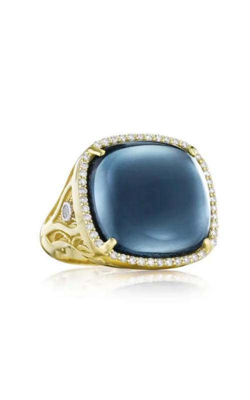 Tacori Crescent Sunset fashion ring SR165Y37 product image