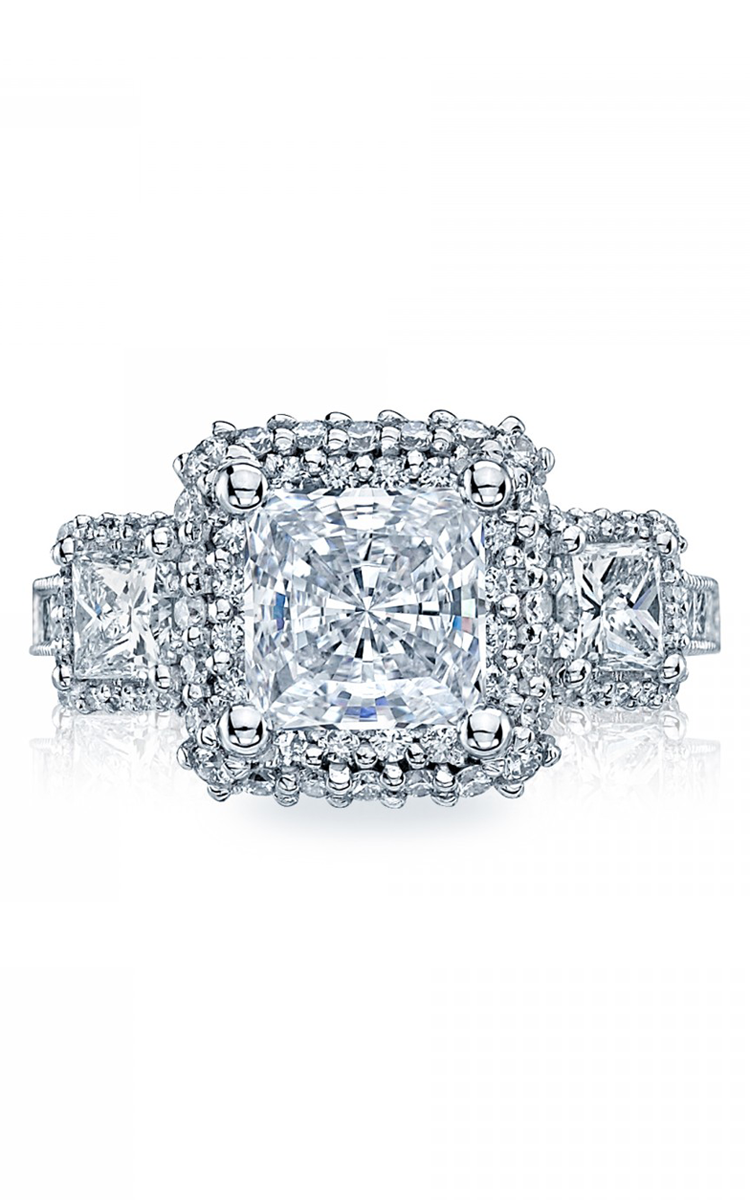 Tacori Blooming Beauties HT2526PR7 product image