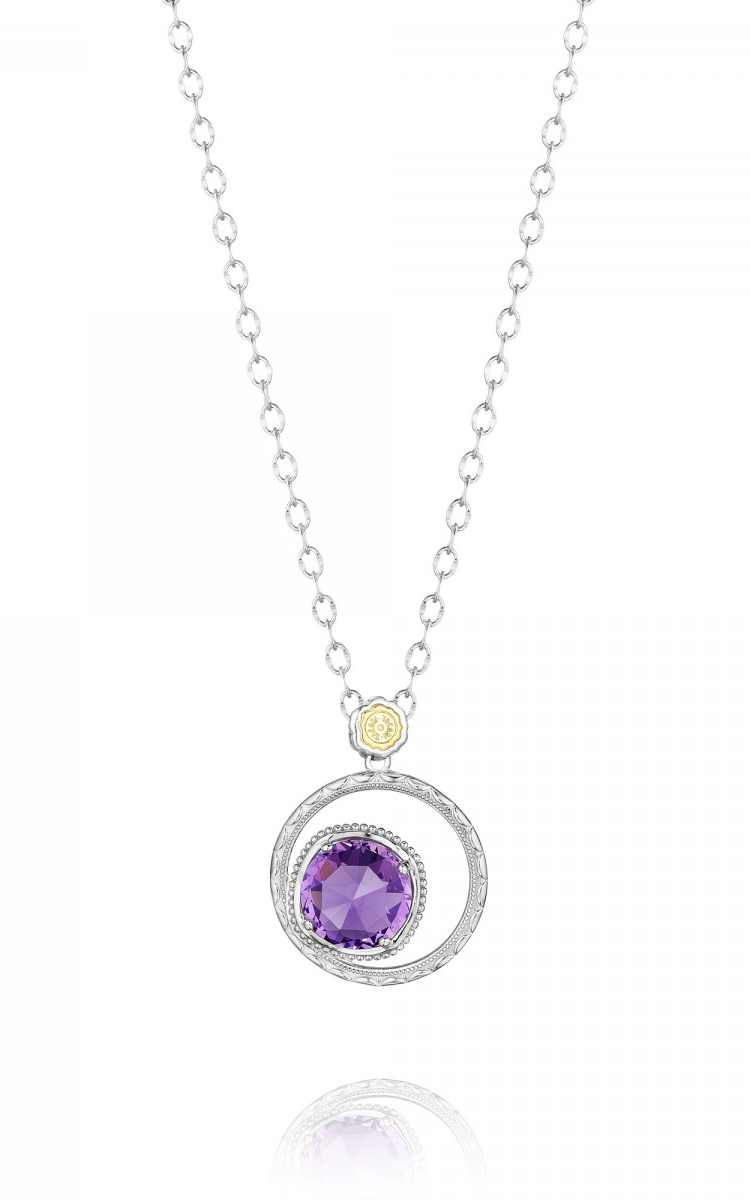 Tacori Lilac Blossoms SN14101 product image