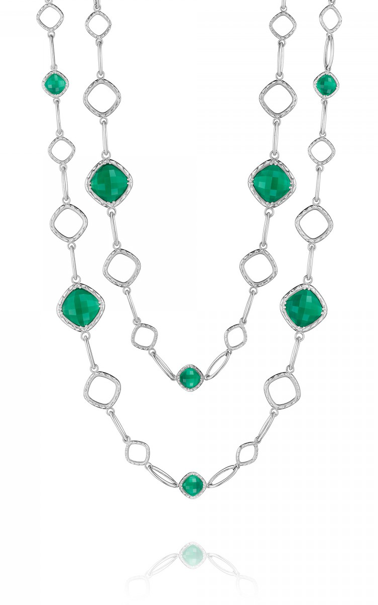 Tacori Crescent Embrace SN11427 product image