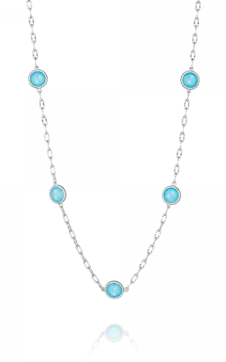 Tacori Crescent Embrace SN14605 product image