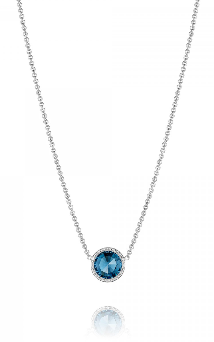 Tacori Crescent Embrace SN15333 product image