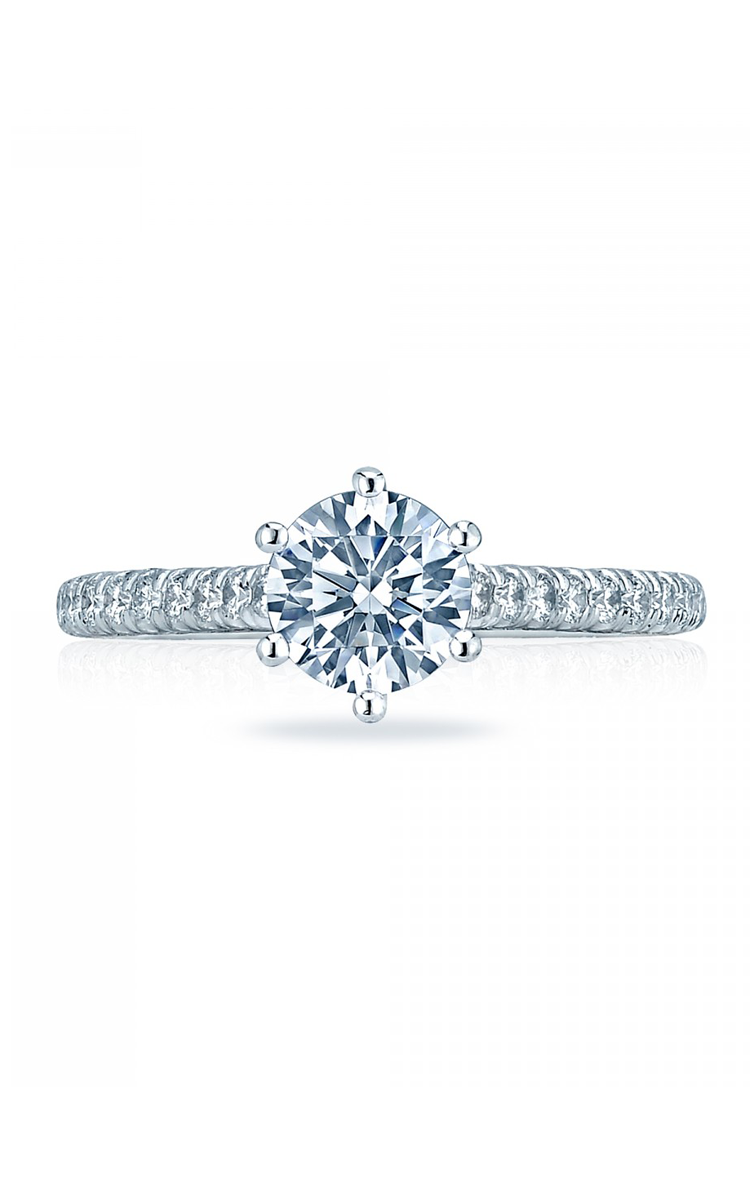 Tacori Petite Crescent HT2546RD65W product image