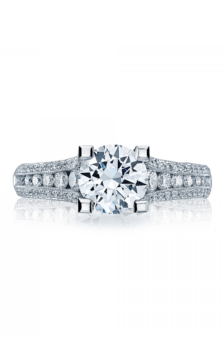 Tacori Classic Crescent HT2513RD7512XW product image