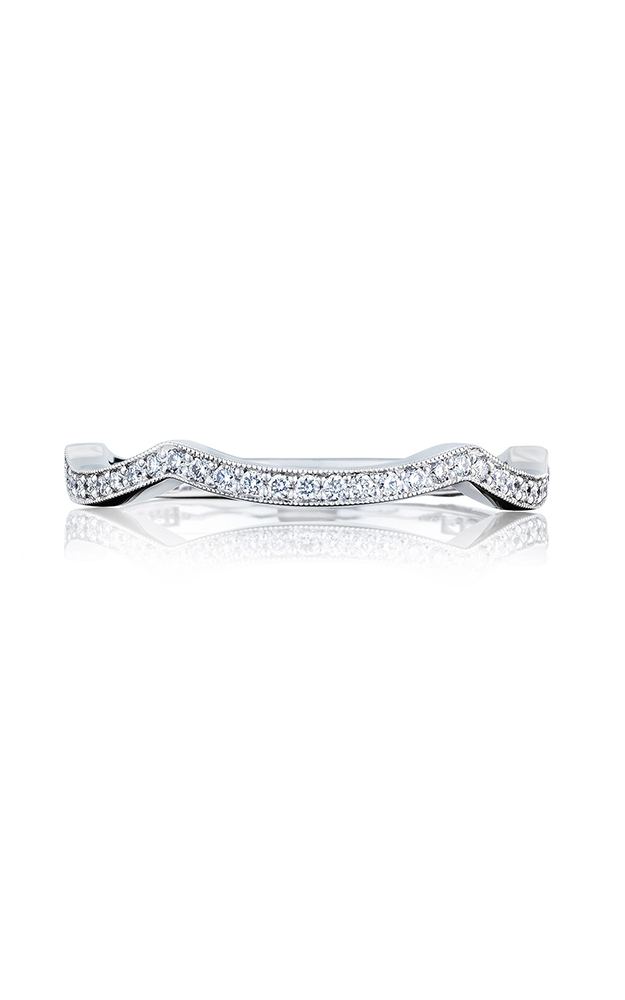 Tacori Ribbon 2647MDBW product image