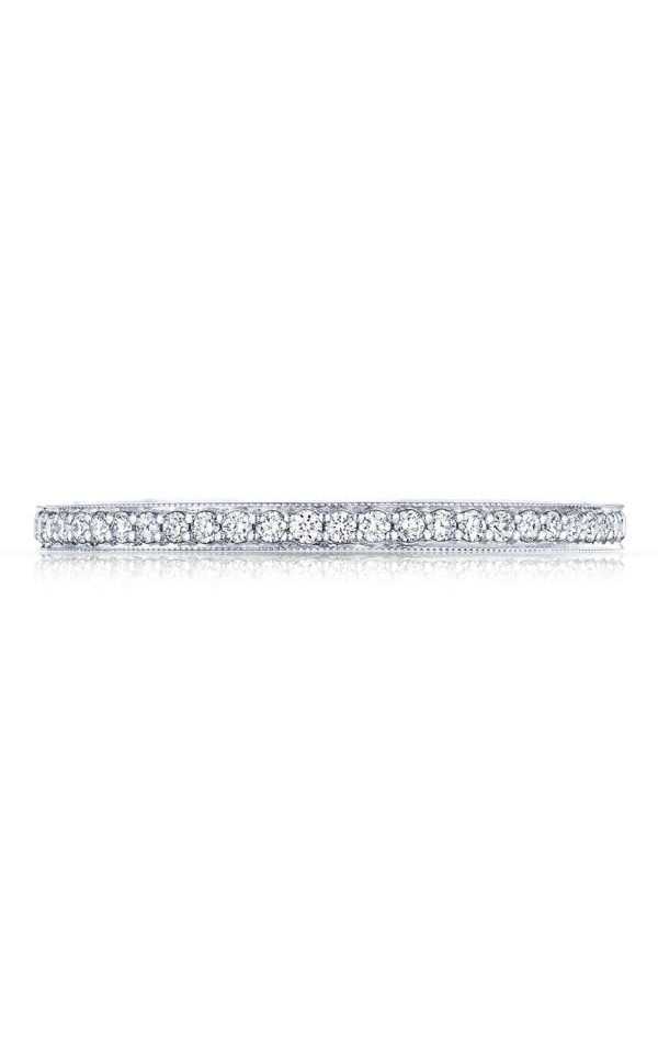 Tacori Sculpted Crescent 2649-15B12W product image