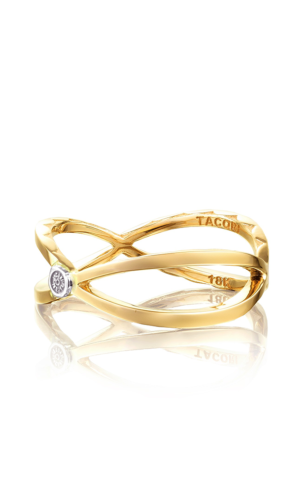 Tacori The Ivy Lane SR207Y product image