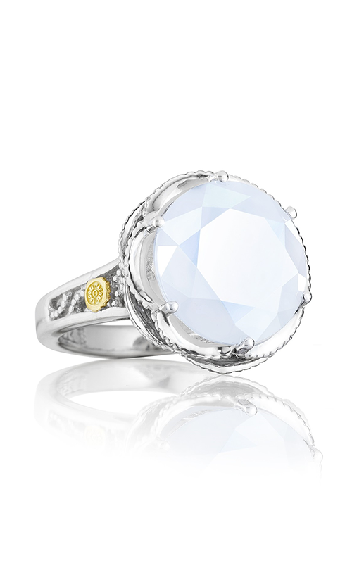 Tacori Crescent Crown SR12303 product image
