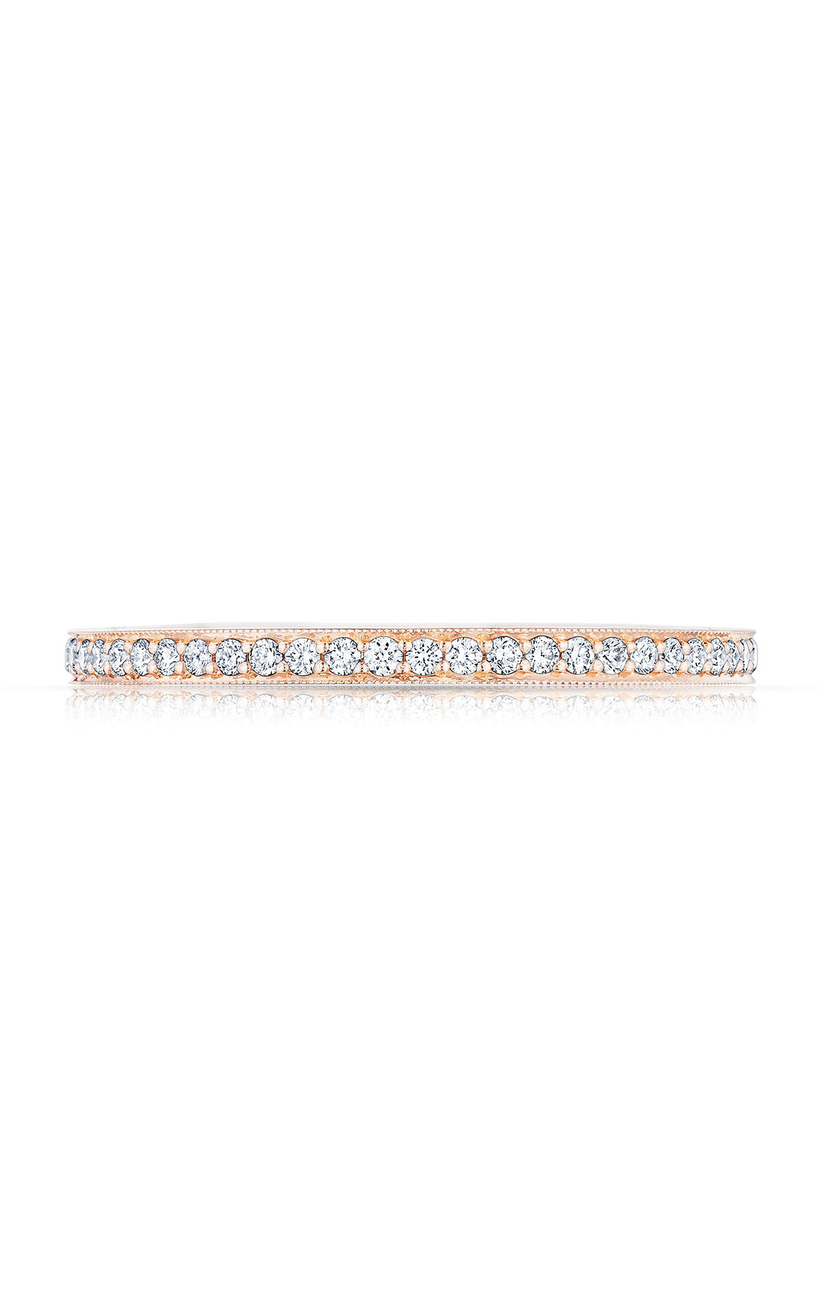 Tacori Sculpted Crescent 2649-15B34PK product image