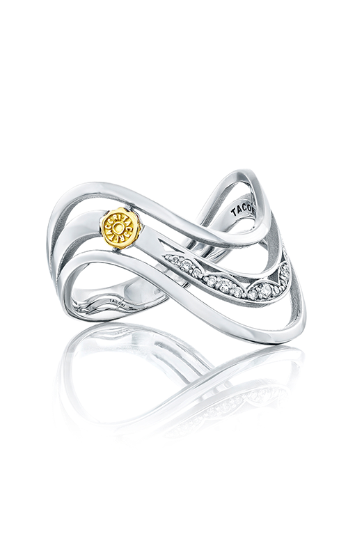 Tacori Crescent Cove SR219 product image