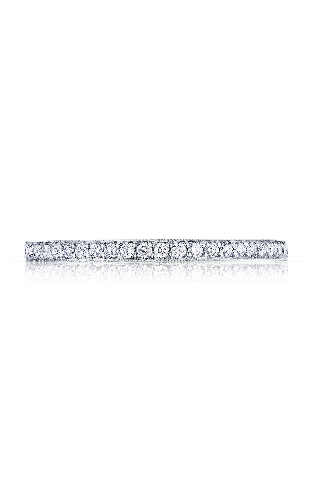 Tacori Sculpted Crescent 41-1534W product image