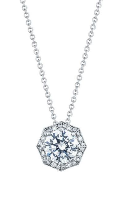 Tacori Bloom FP804RD product image
