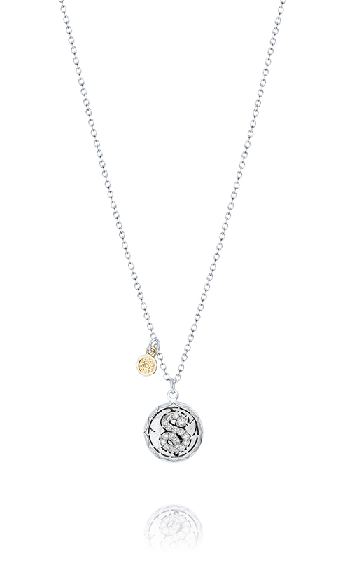 Tacori Love Letters SN197SSB product image