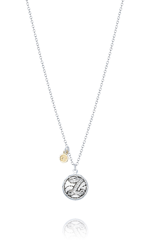 Tacori Love Letters SN197ZSB product image