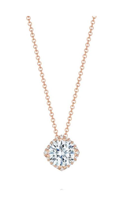 Tacori Diamond Jewelry FP64365PK product image