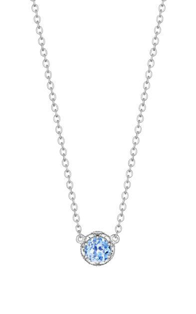 Tacori Crescent Crown SN23645 product image