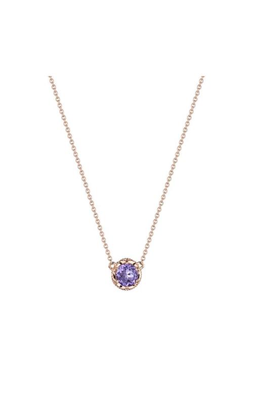 Tacori Crescent Crown SN23713FP product image