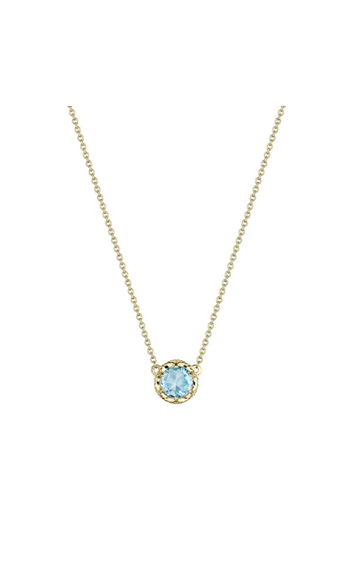 Tacori Crescent Crown SN23702FY product image