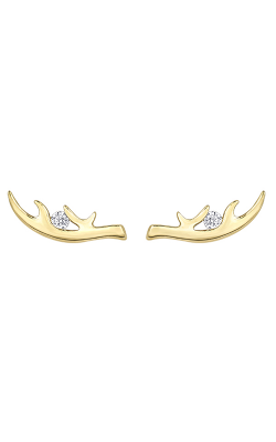 I Am Canadian™ Diamond Earrings EE4106/04-10 product image