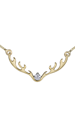 I am Canadian™ Diamond Necklace NN249/04C-10 product image