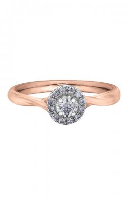 I am Canadian™ Diamond Ladies Engagement Ring R30170RW/30-10 product image