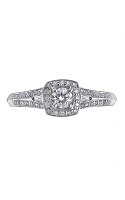 I am Canadian™ Diamond Ladies Engagement Ring R3764WG/45 product image