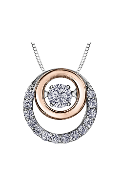 I am Canadian™ Northern Dancer™ Diamond Pendant PP4063WR/20C-10 product image
