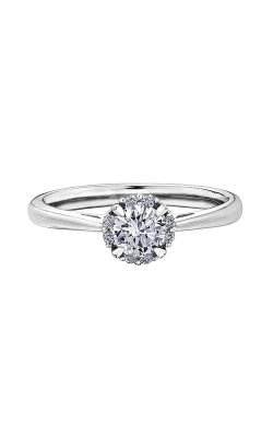 I am Canadian™ Diamond Ladies Engagement Ring R30187WG/35 product image