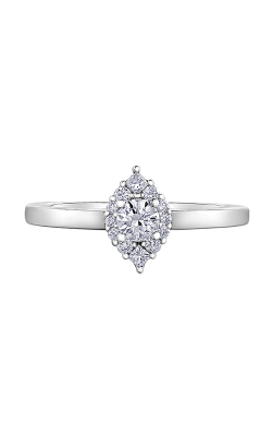 I Am Canadian™ Diamond Ladies Engagement Ring R30893WG/30-10 product image