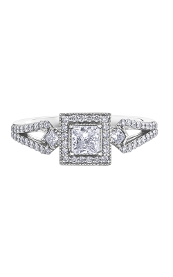 I am Canadian™ Diamond Ladies Engagement Ring R30872WG/70 product image
