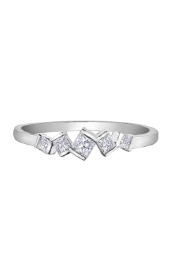 I Am Canadian™ Diamond Ladies Ring R52F12WG/25-10 product image