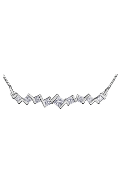 I Am Canadian™ Diamond Necklace NN268W/35C-10 product image