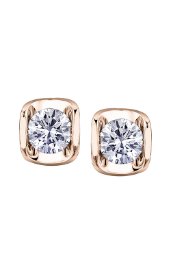 I am Canadian™ Diamond Stud Earrings EE3570RW/40 product image