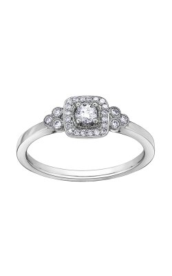I Am Canadian™ Diamond Ladies Engagement Ring R30389WG/20-10 product image