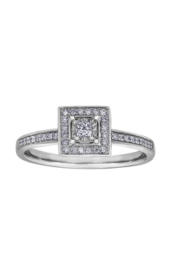 I am Canadian™ Diamond Ladies Engagement Ring R30388WG/20-10 product image