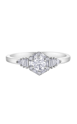 I Am Canadian™ Diamond Ladies Engagement Ring R30887WG/48 product image
