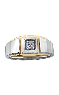 I Am Canadian™ Diamond Gents Ring R6843WY/20-10 product image