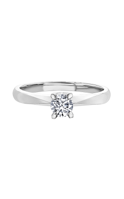 I Am Canadian™ Diamond Ladies Solitaire R1362WG-10 product image
