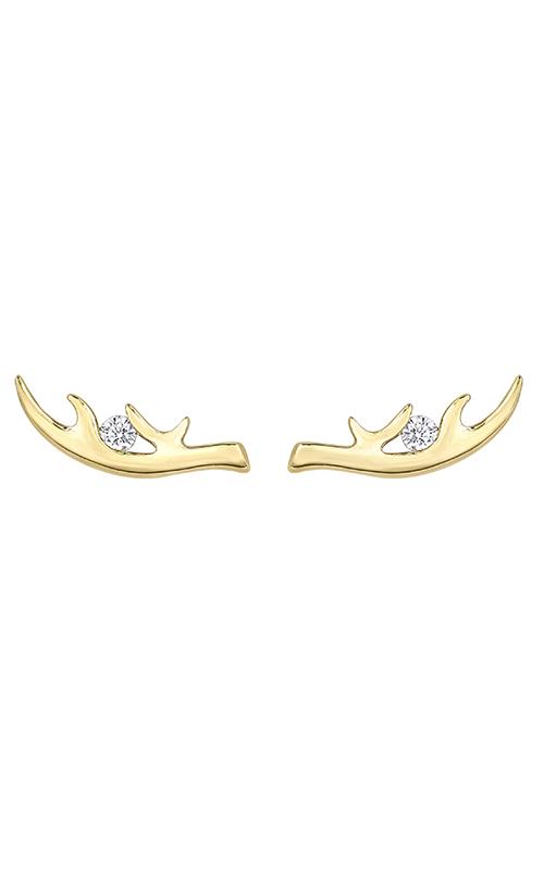 I am Canadian™ Diamond Earrings EE4106/04-10 product image