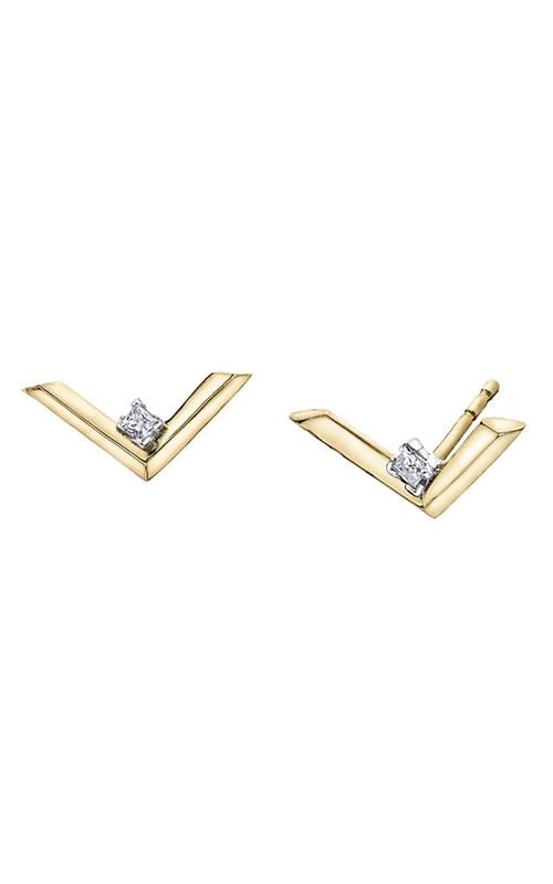 I am Canadian™ Diamond Earrings EE4114/06-10 product image