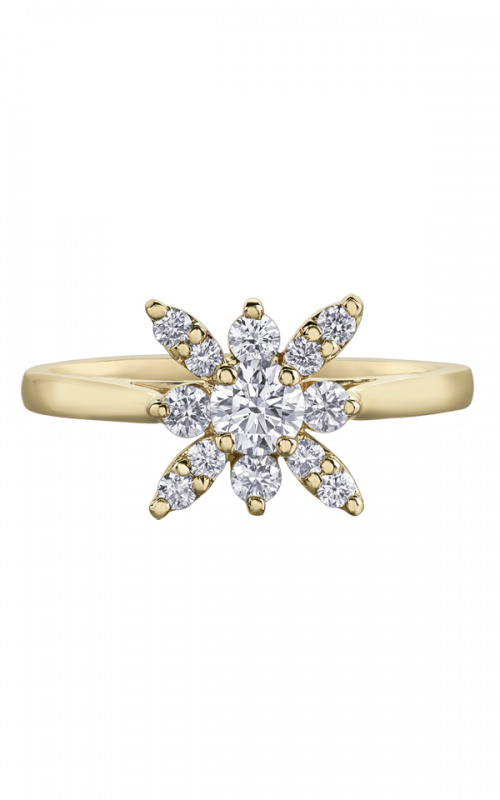 I am Canadian™ Diamond Ladies Ring R51A86/50-10 product image