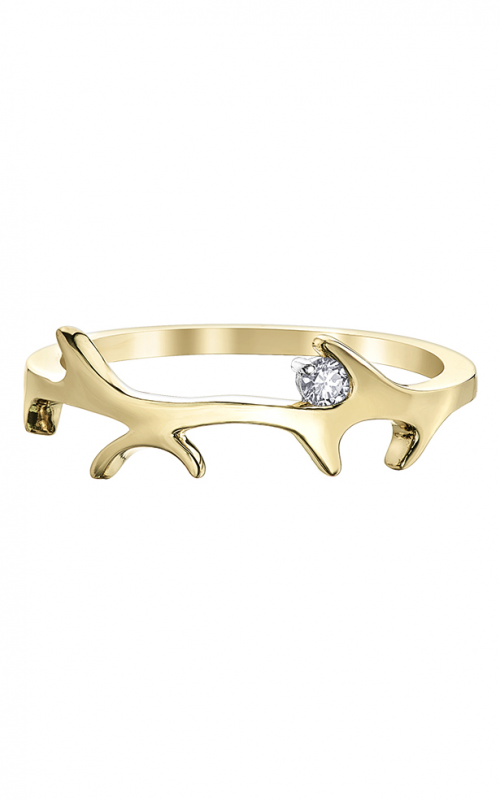 I am Canadian™ Diamond Ladies Ring RCH746/04-10 product image